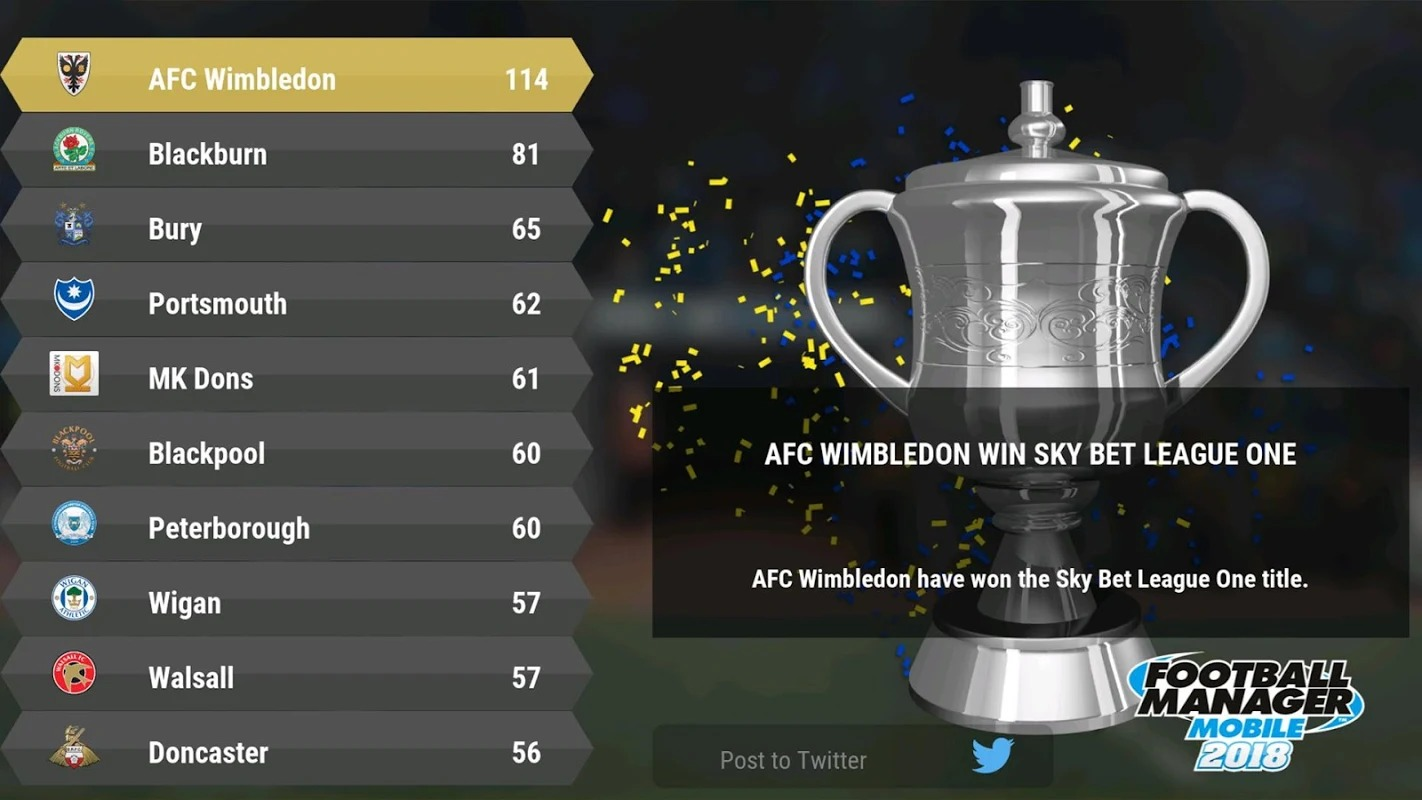 football manager mobile 2018 5