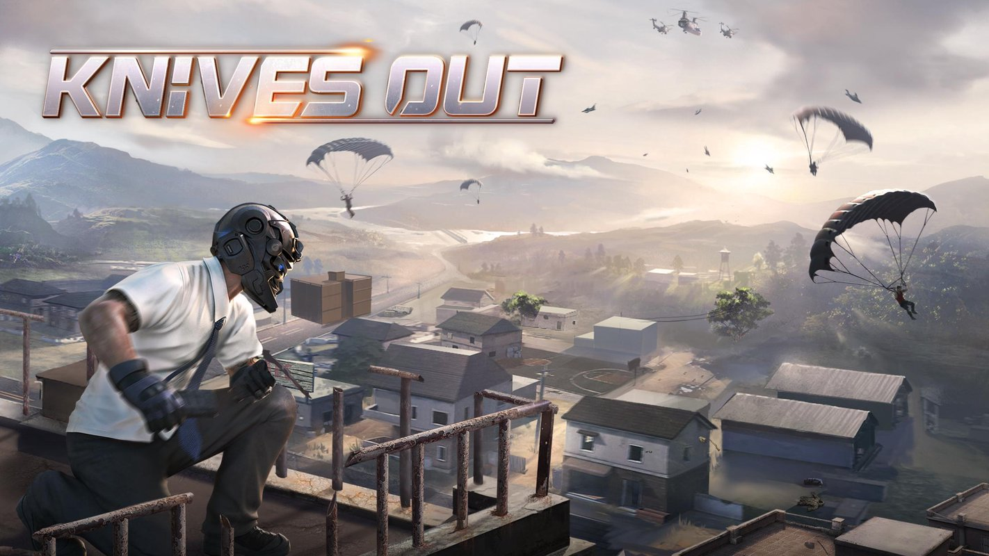 Download Knives Out Apk Mod Unlimited Money For Android Ios