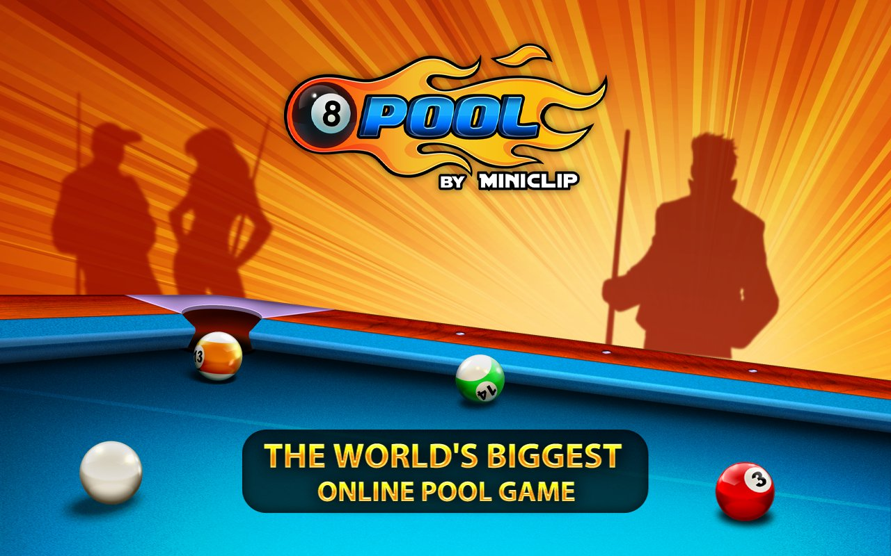 Download 8 Ball Pool APK Mod Money/Coins/Cash/Extended