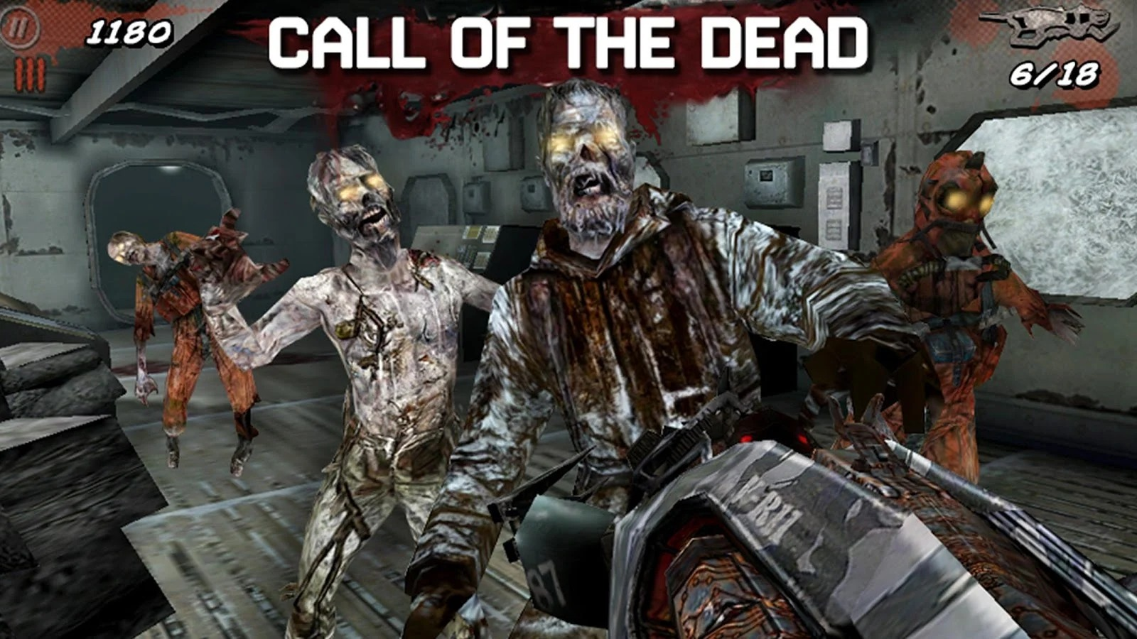 call of duty black ops zombies 5