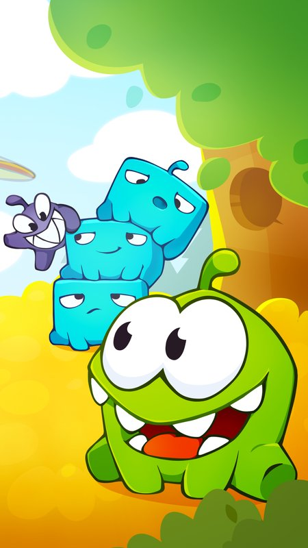 cut the rope 2 2