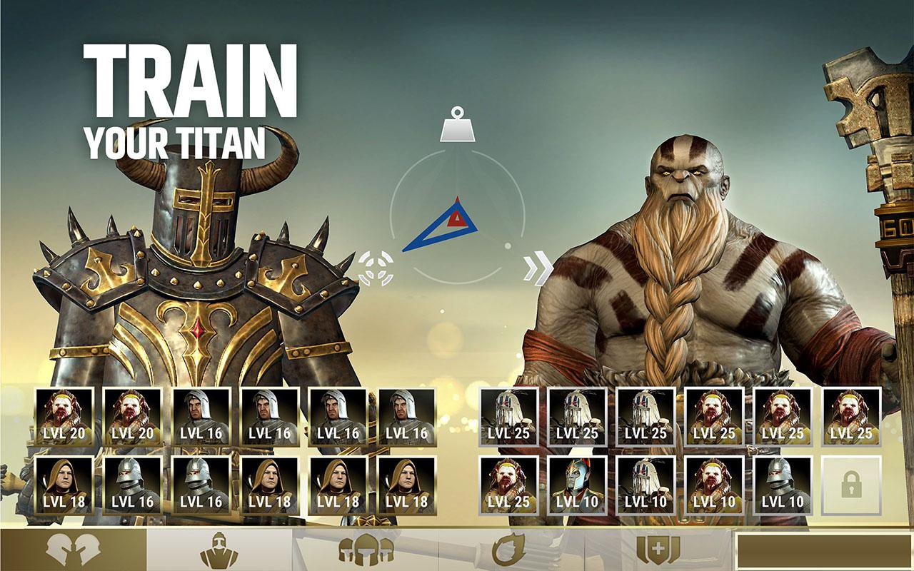 dawn of titans epic war strategy game 2