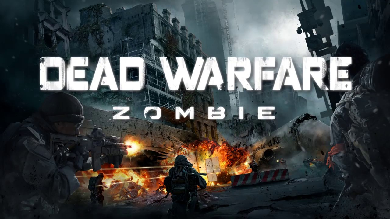 dead warfare unlimited money and gold apk