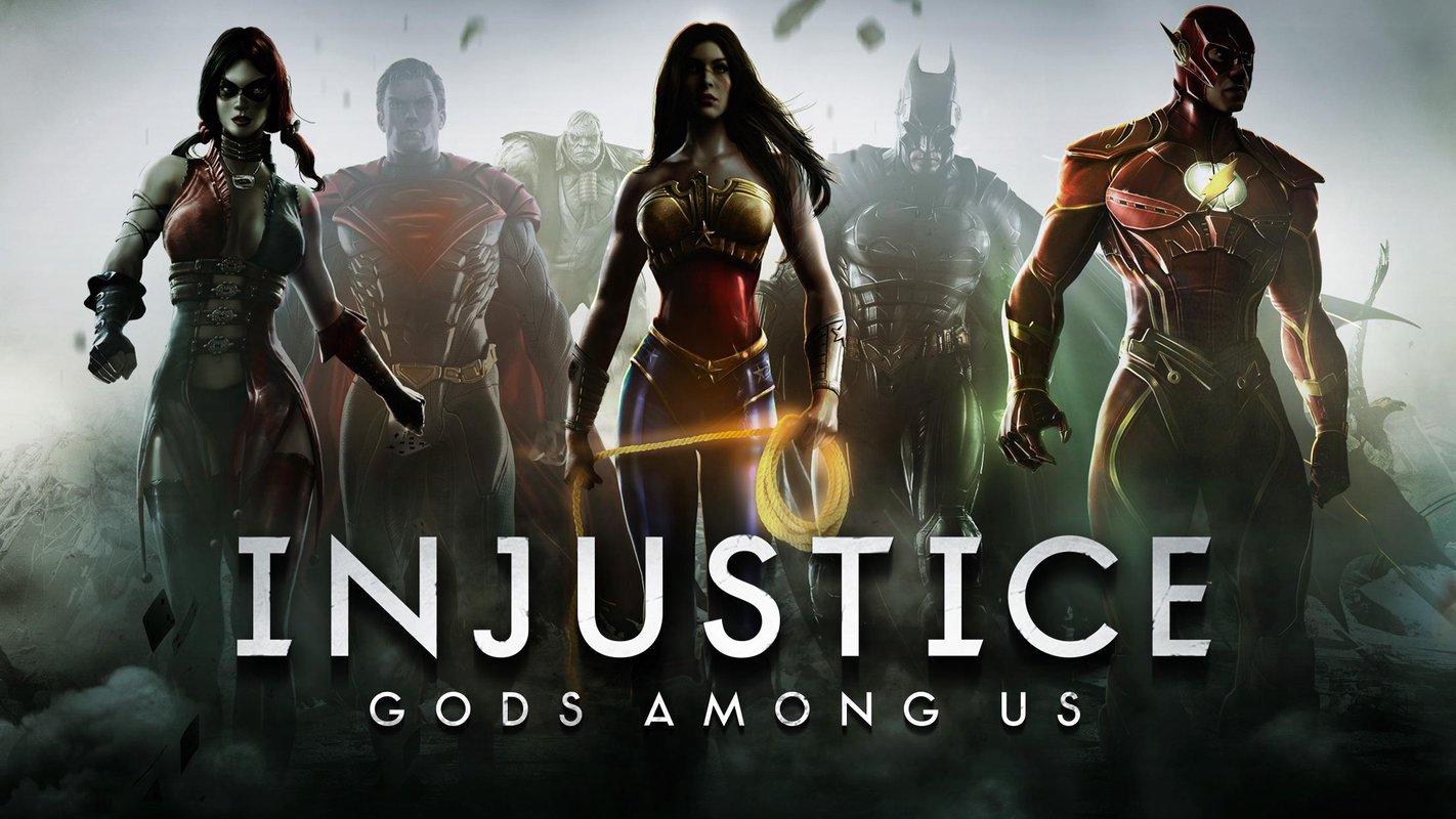 Injustice apk
