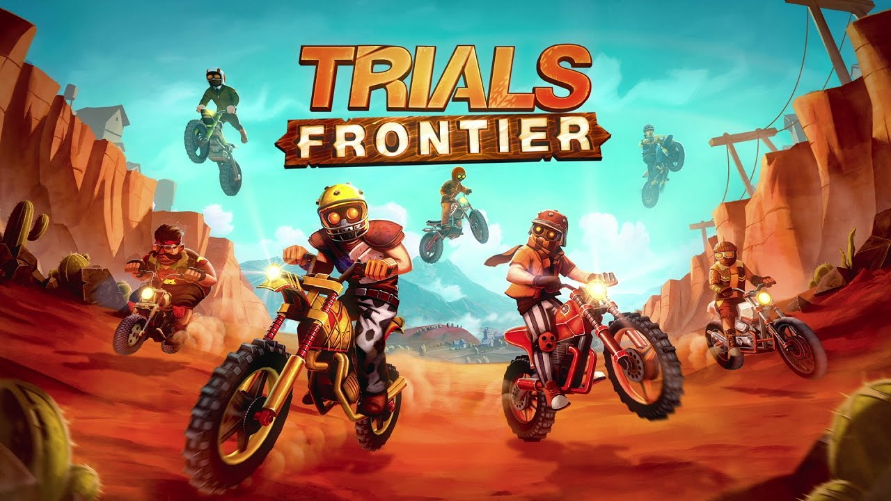 Download Trials Frontier Apk Mod Unlimited Money Gems V7 2 0