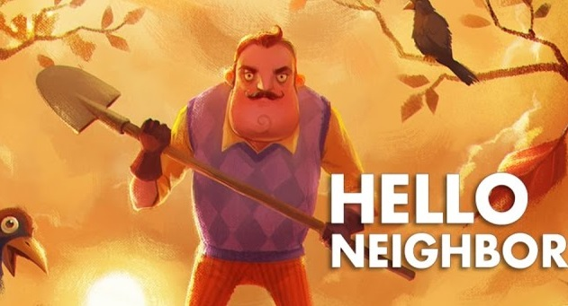 Download Hello Neighbor Mod APK+OBB v1 0 for Android/iOS