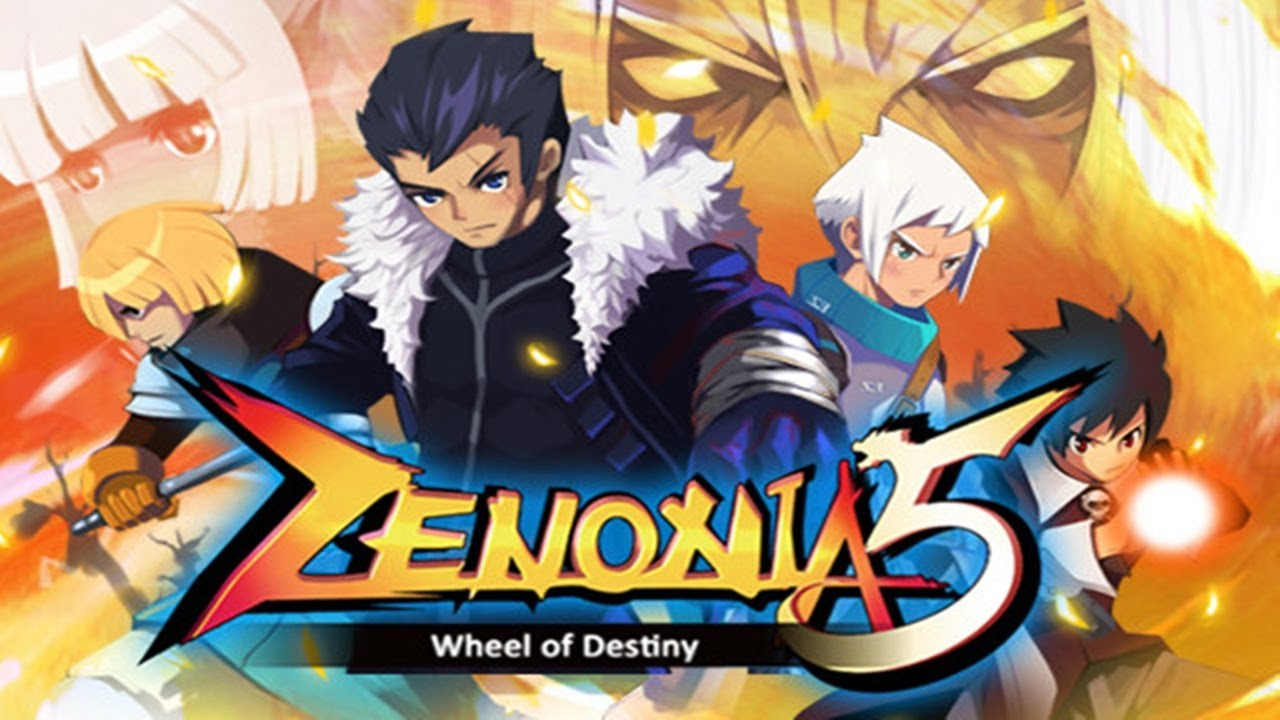 Image result for zenonia 5 mod