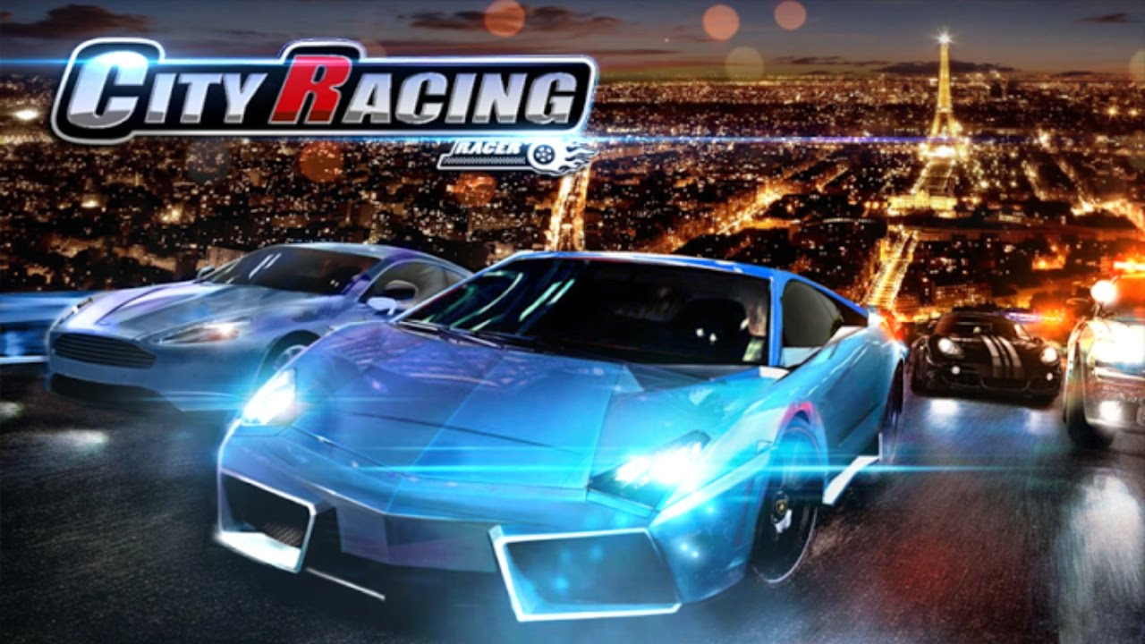 Download City Racing 3d Apk Mod Unlimited Money For Android Ios