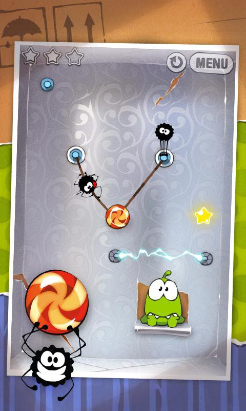 cut the rope full free 5