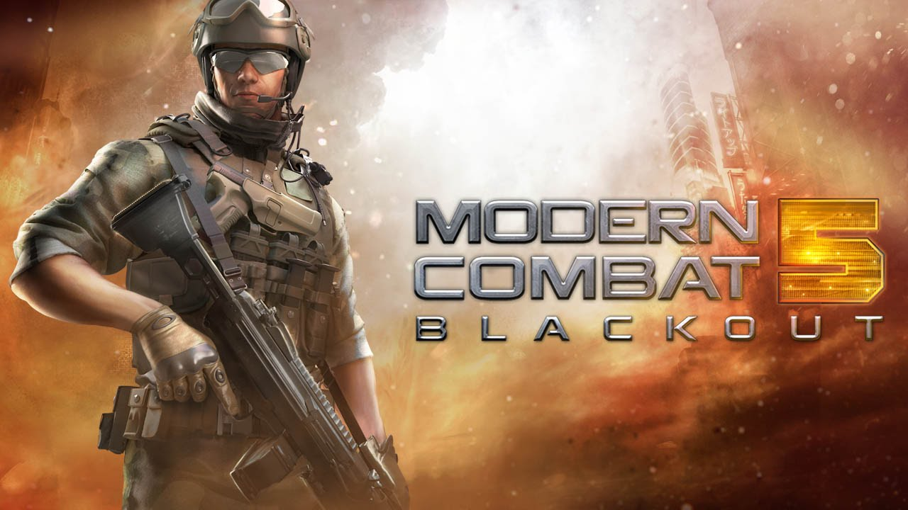 Download Modern Combat 5 Apk Mod Unlimited Money Gold For Android Ios