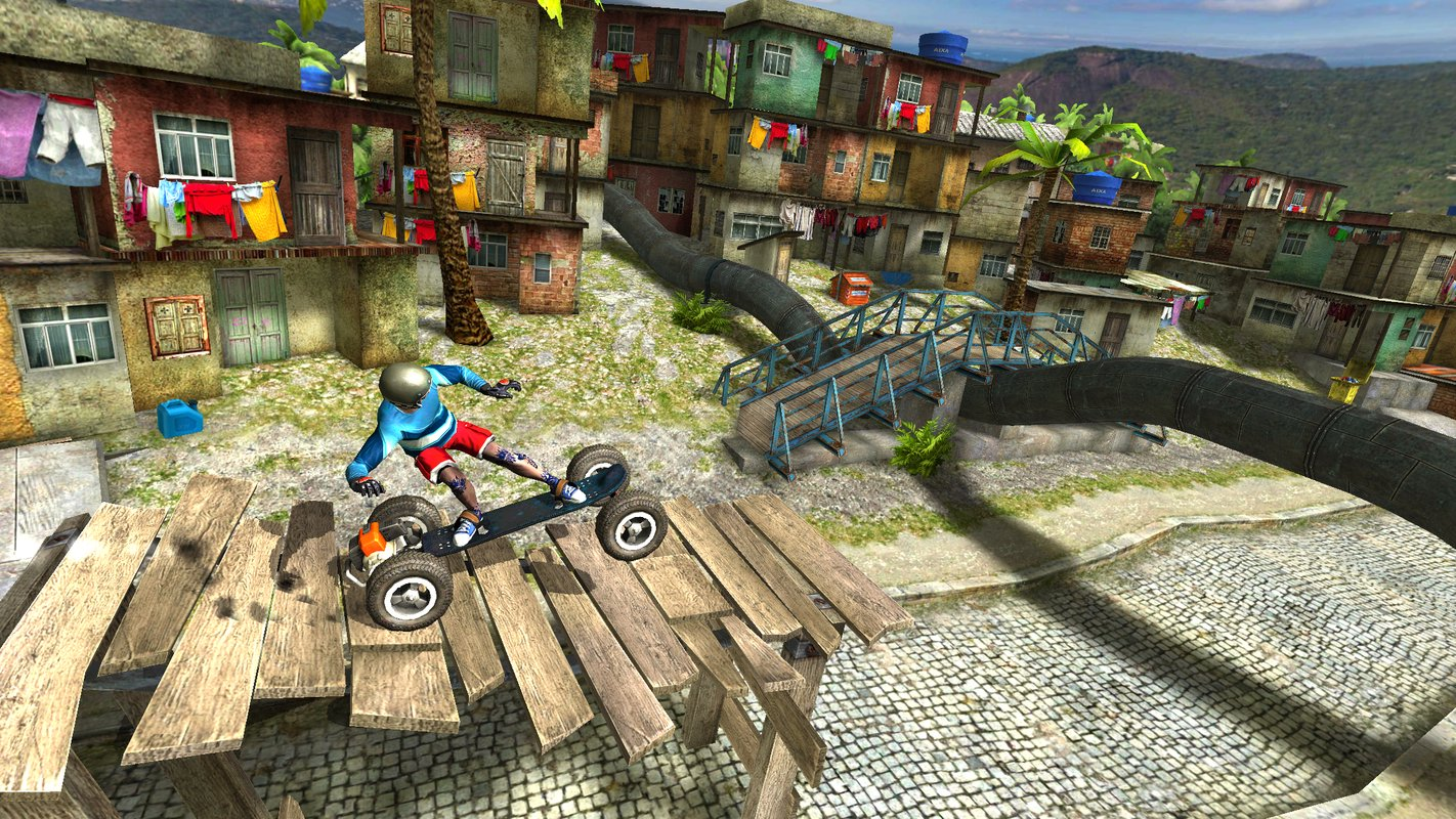 trial xtreme 4 2