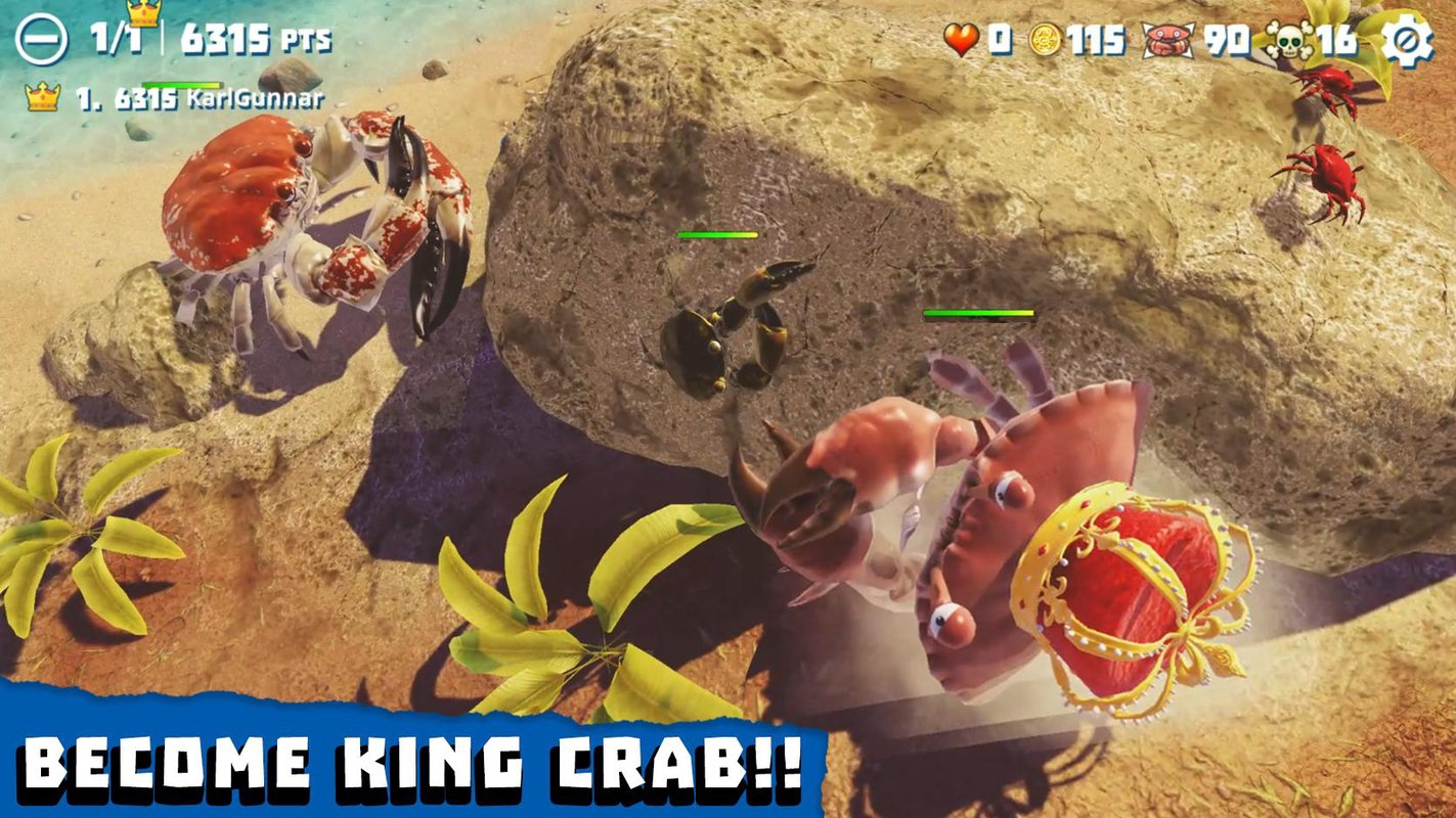 king of crabs 2