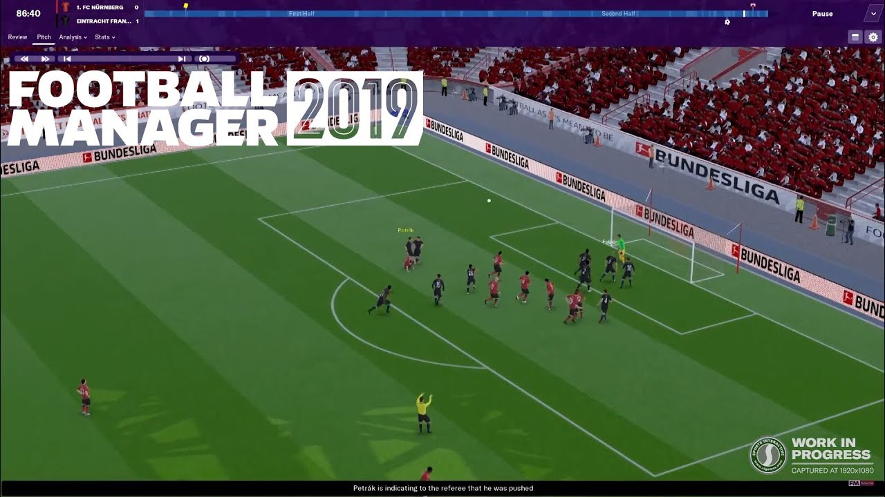 Football Manager 2019 Mobile nederlands generator