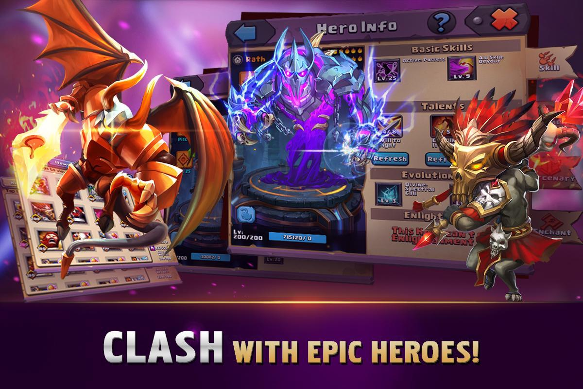 clash of lords 2 2
