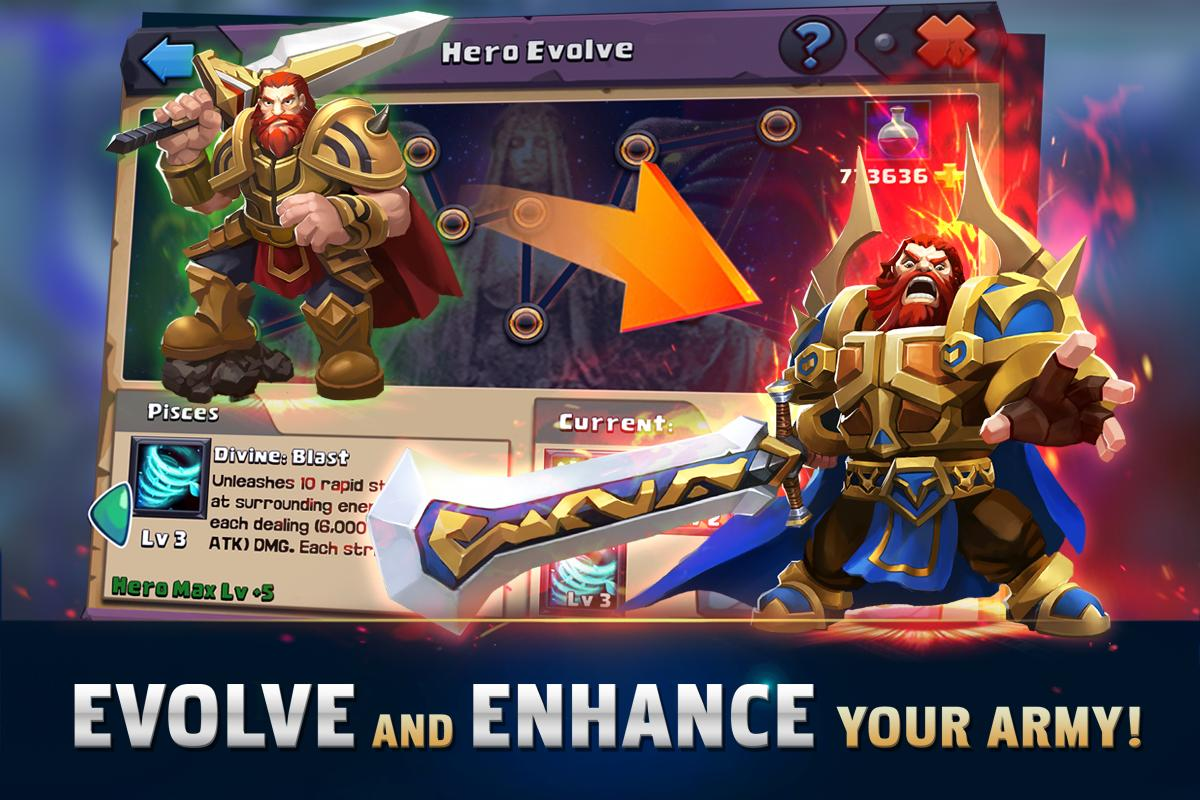 clash of lords 2 3