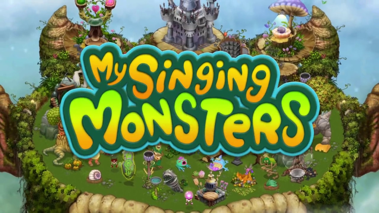 my singing monsters mod apk unlimited money 2018