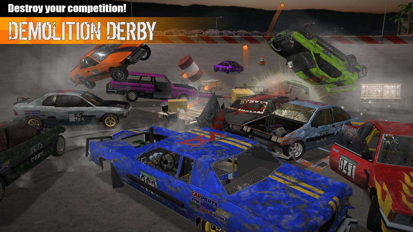 demolition derby 3 2