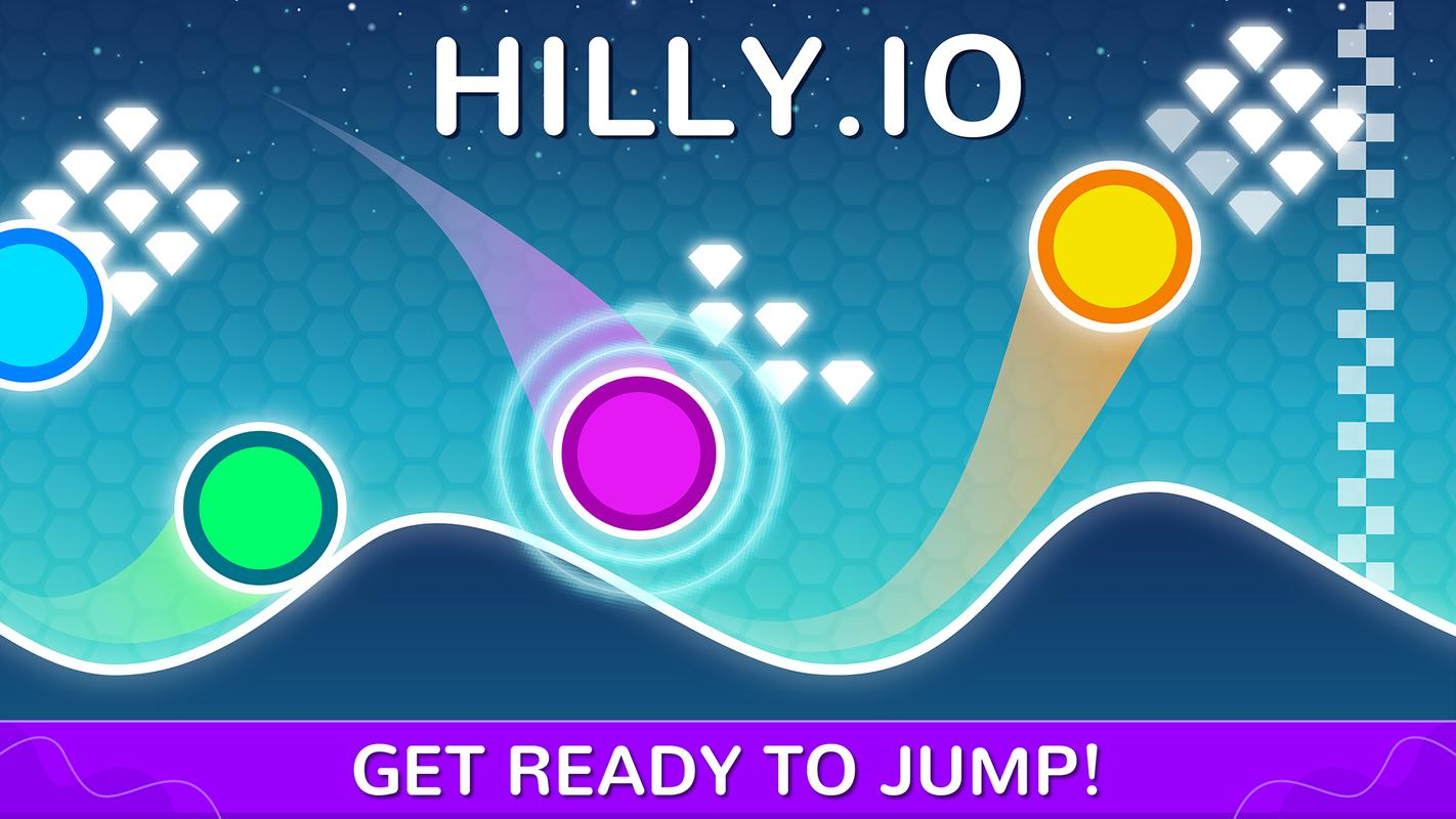 hilly io 1