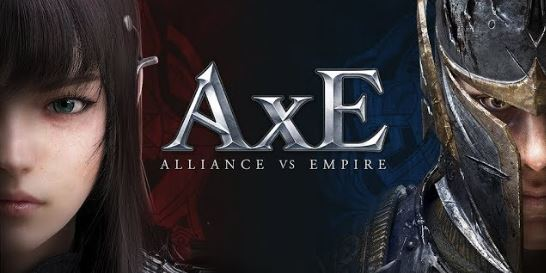 Alliance vs Empire