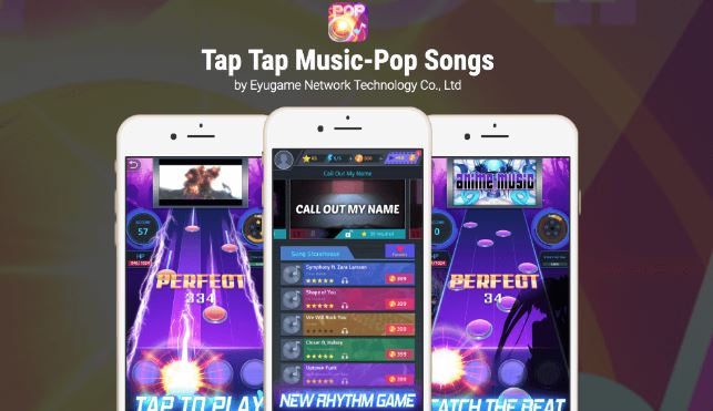 Download Tap Tap Music APK Mod for Android/iOS