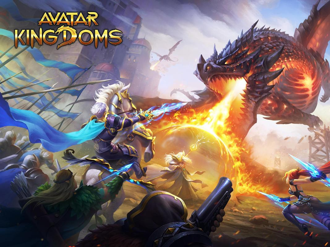 avatar kingdoms 1