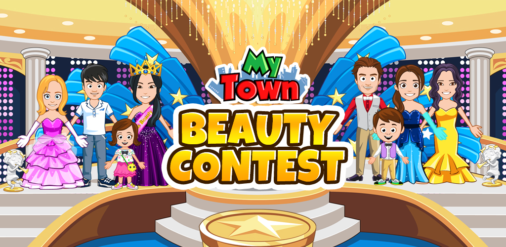 my town beauty contest free