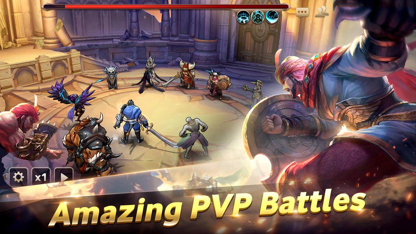 rise of heroes 4