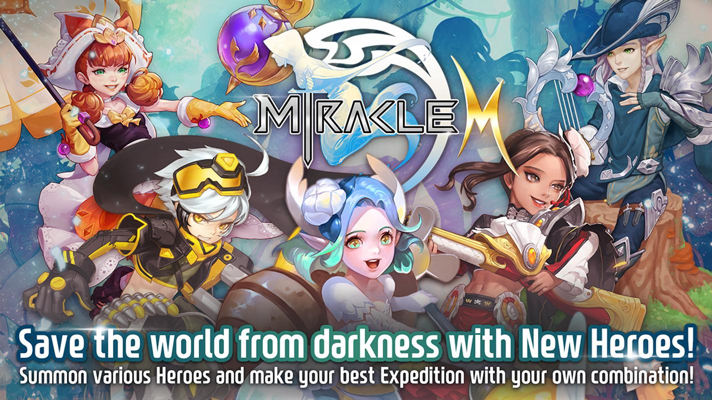 Miracle M 1
