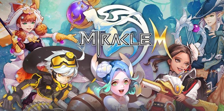 miracle m