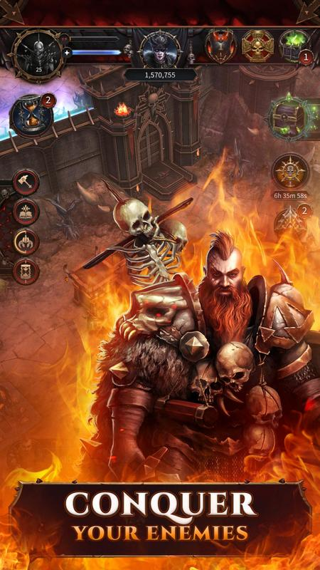 warhammer chaos conquest 2