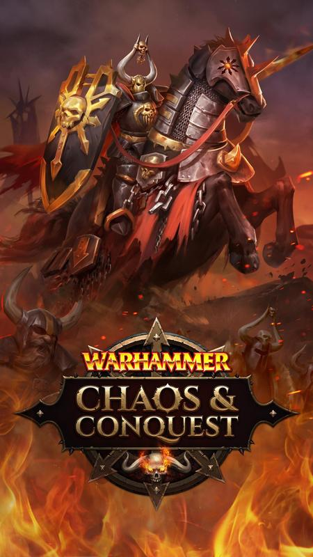 warhammer chaos conquest 5