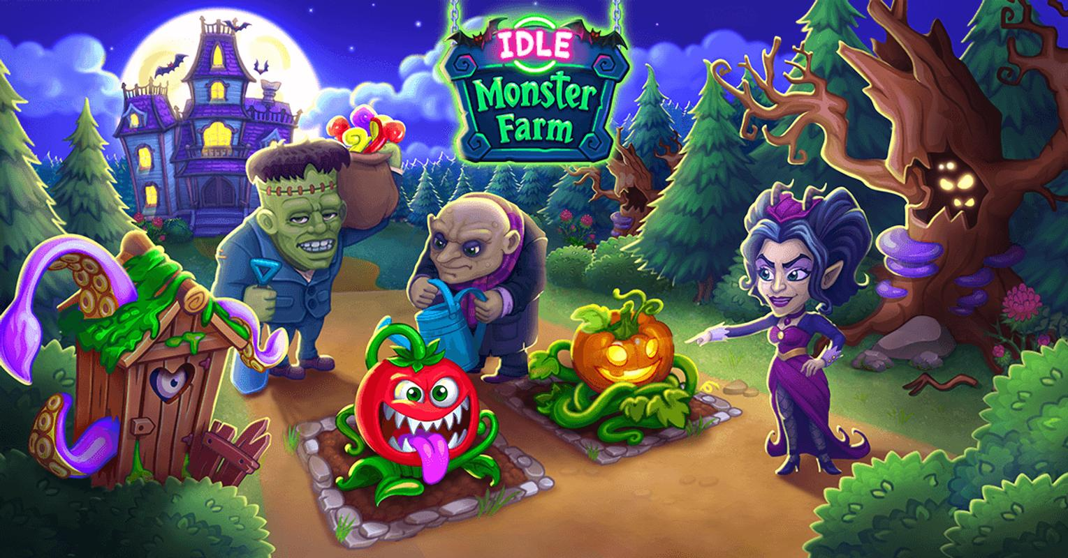 idle monster 1