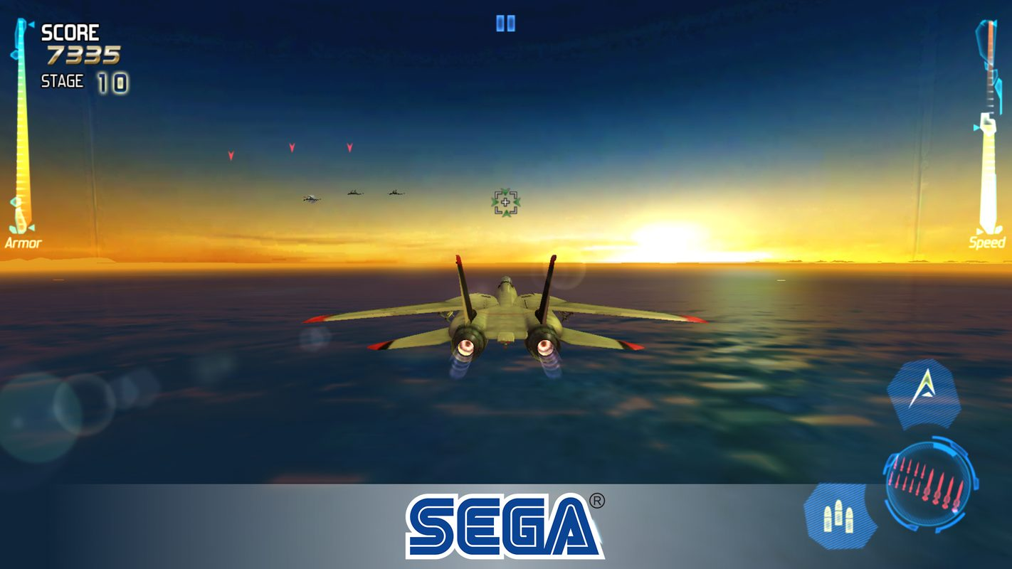 after burner climax 2