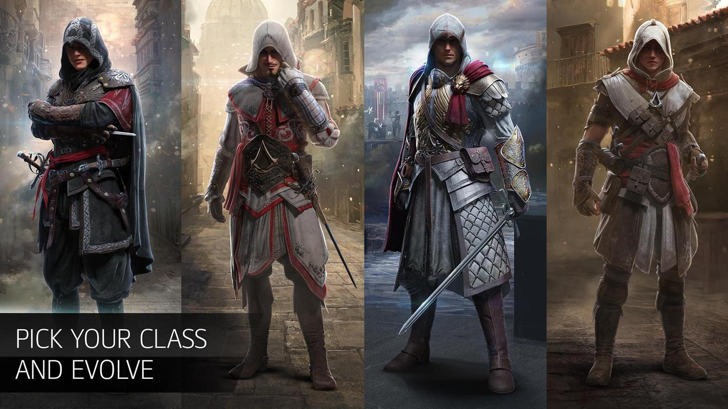 assassin s creed identity 5