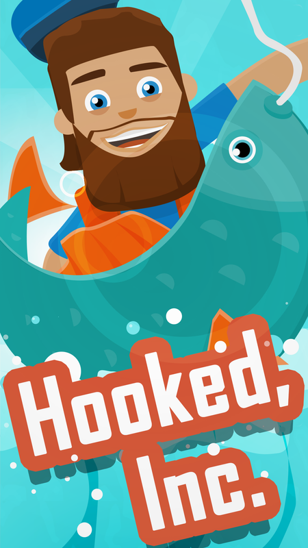 hooked inc fisher tycoon 1