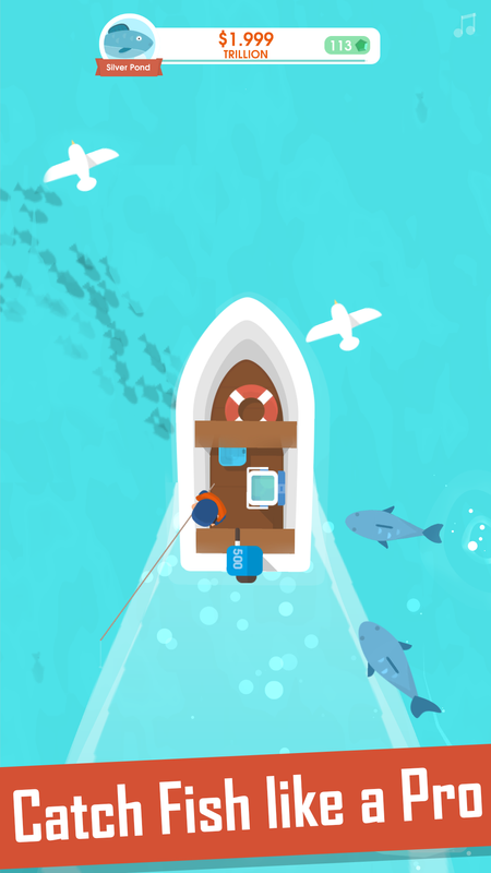 hooked inc fisher tycoon 2