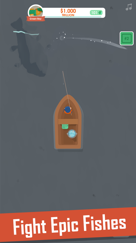 hooked inc fisher tycoon 5