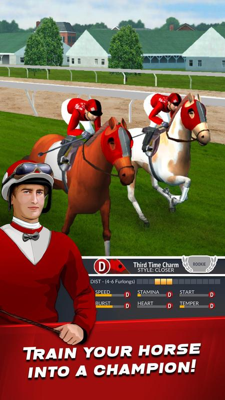 horse racing manager 2019 1