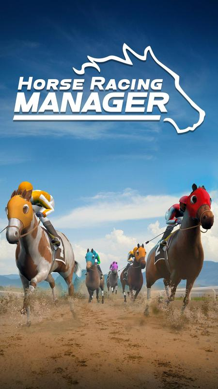 horse racing manager 2019 4