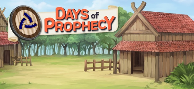 Days of Prophecy 2