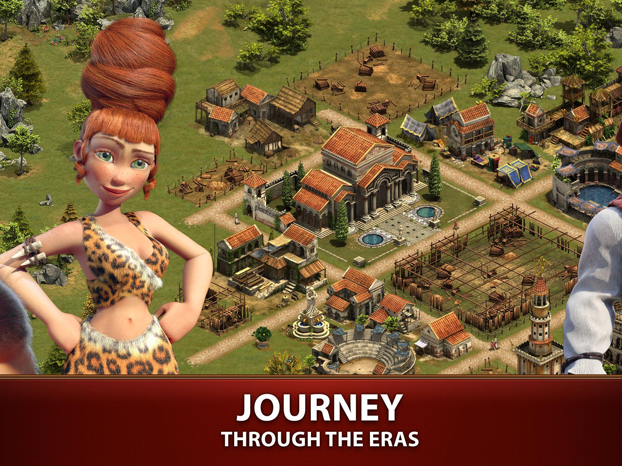 forge of empires 3