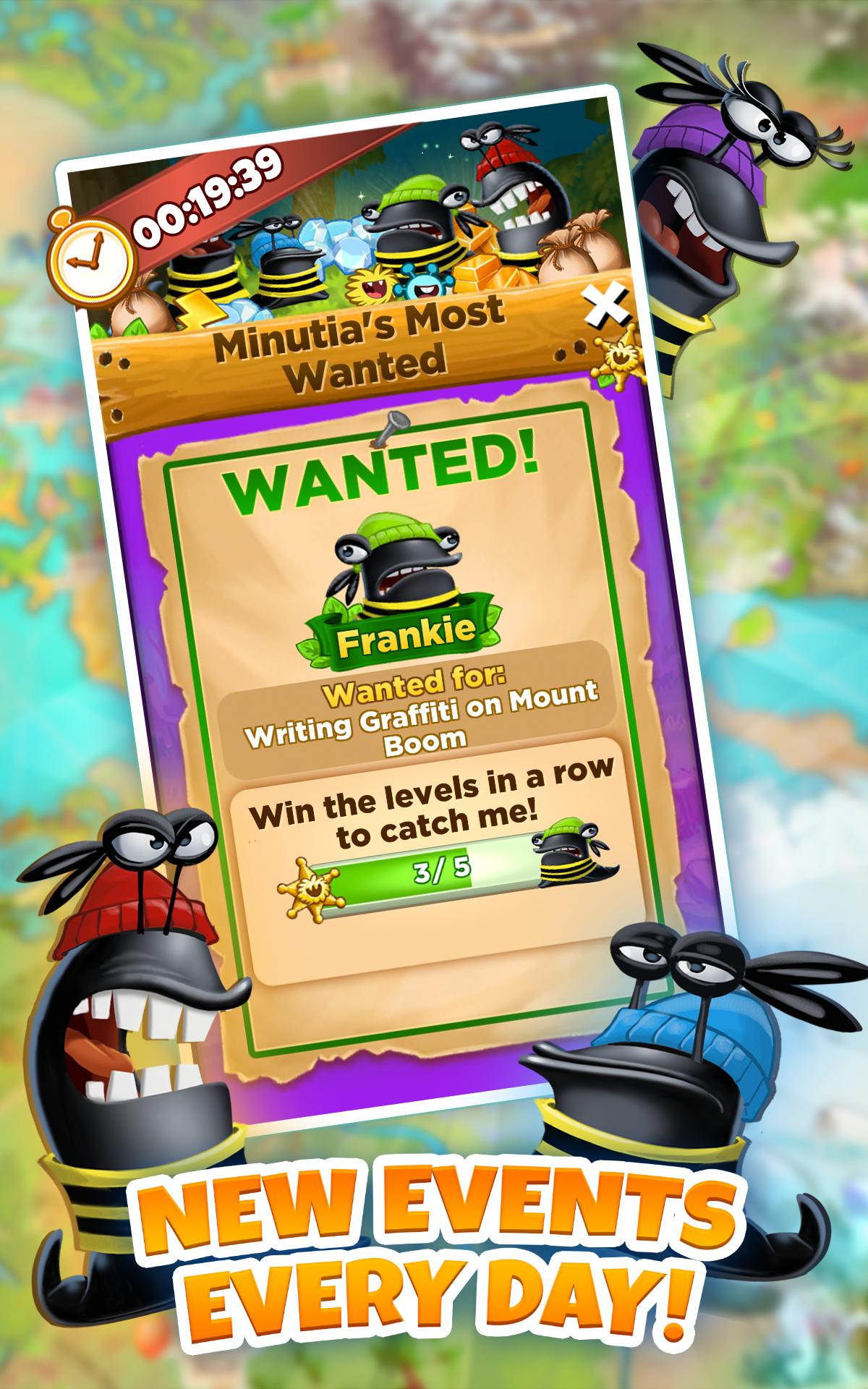 best fiends free puzzle game 2