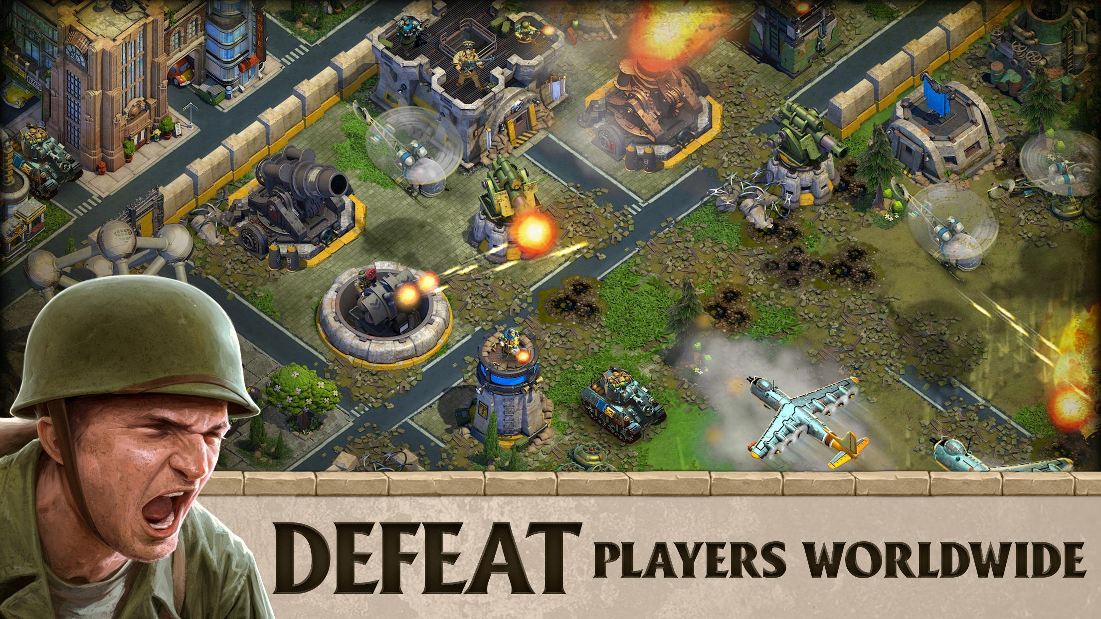 dominations 2