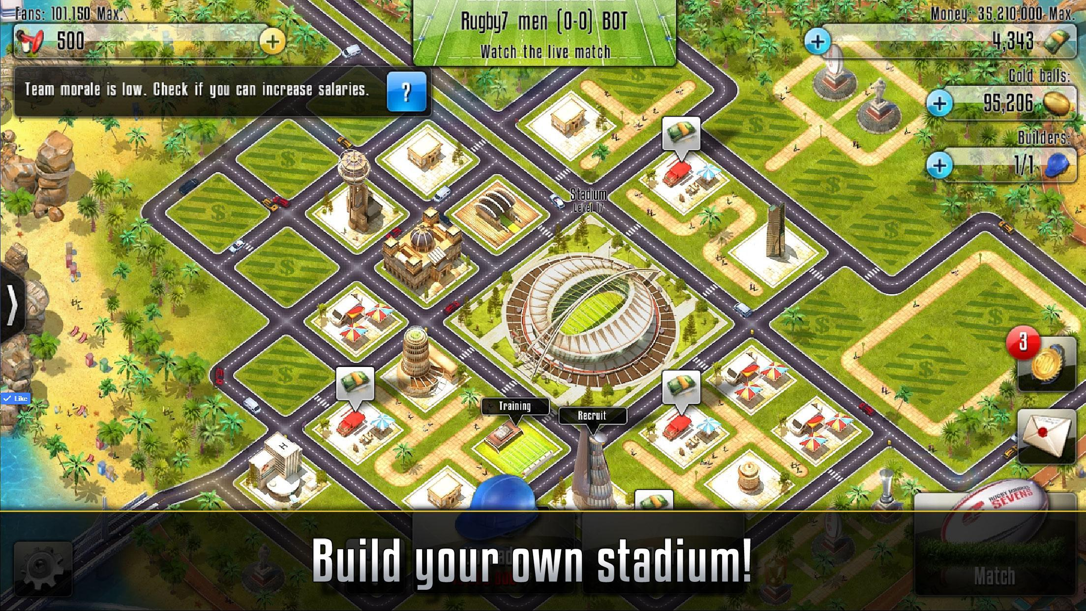 rugby sevens manager 1