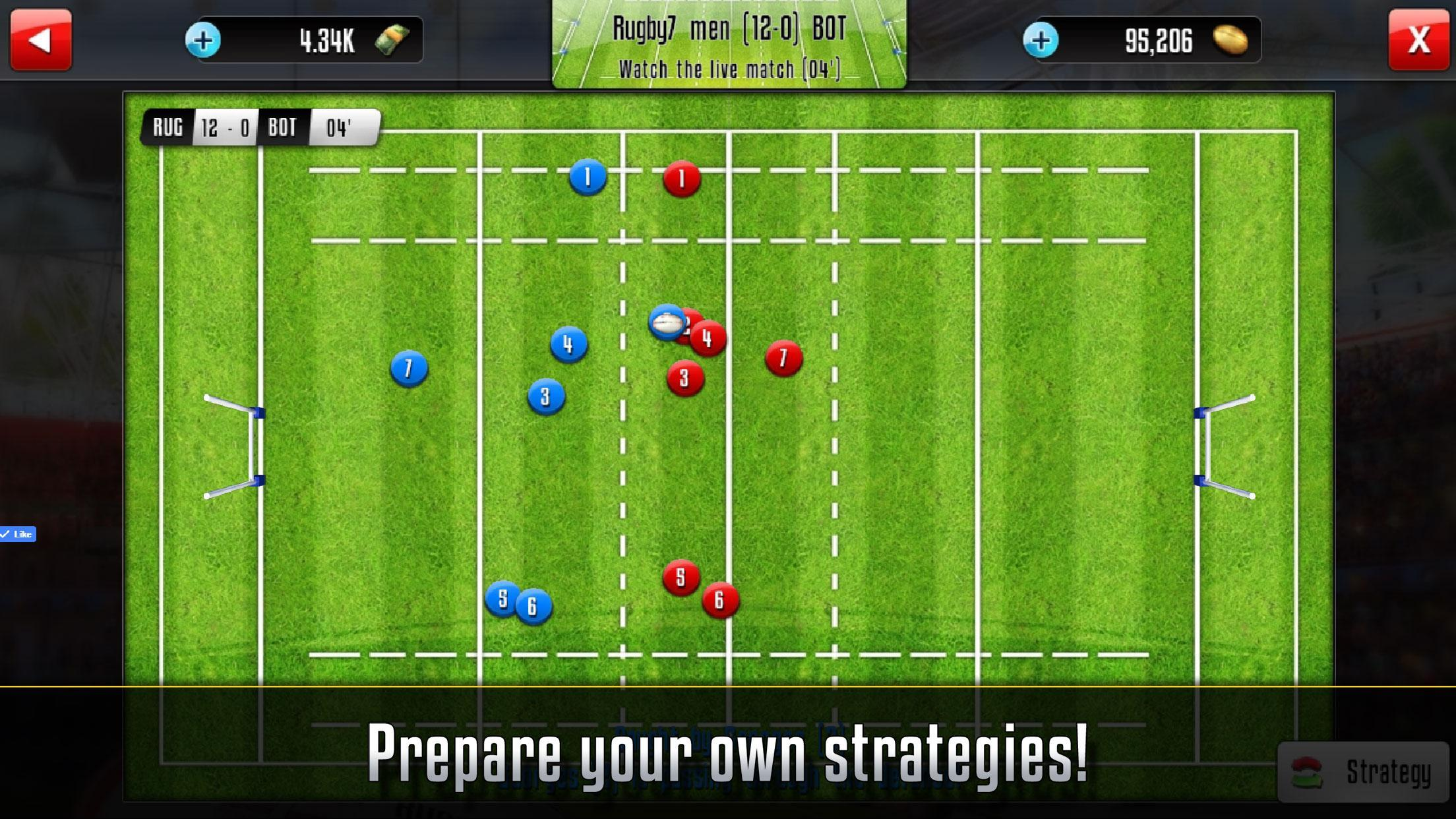 rugby sevens manager 4