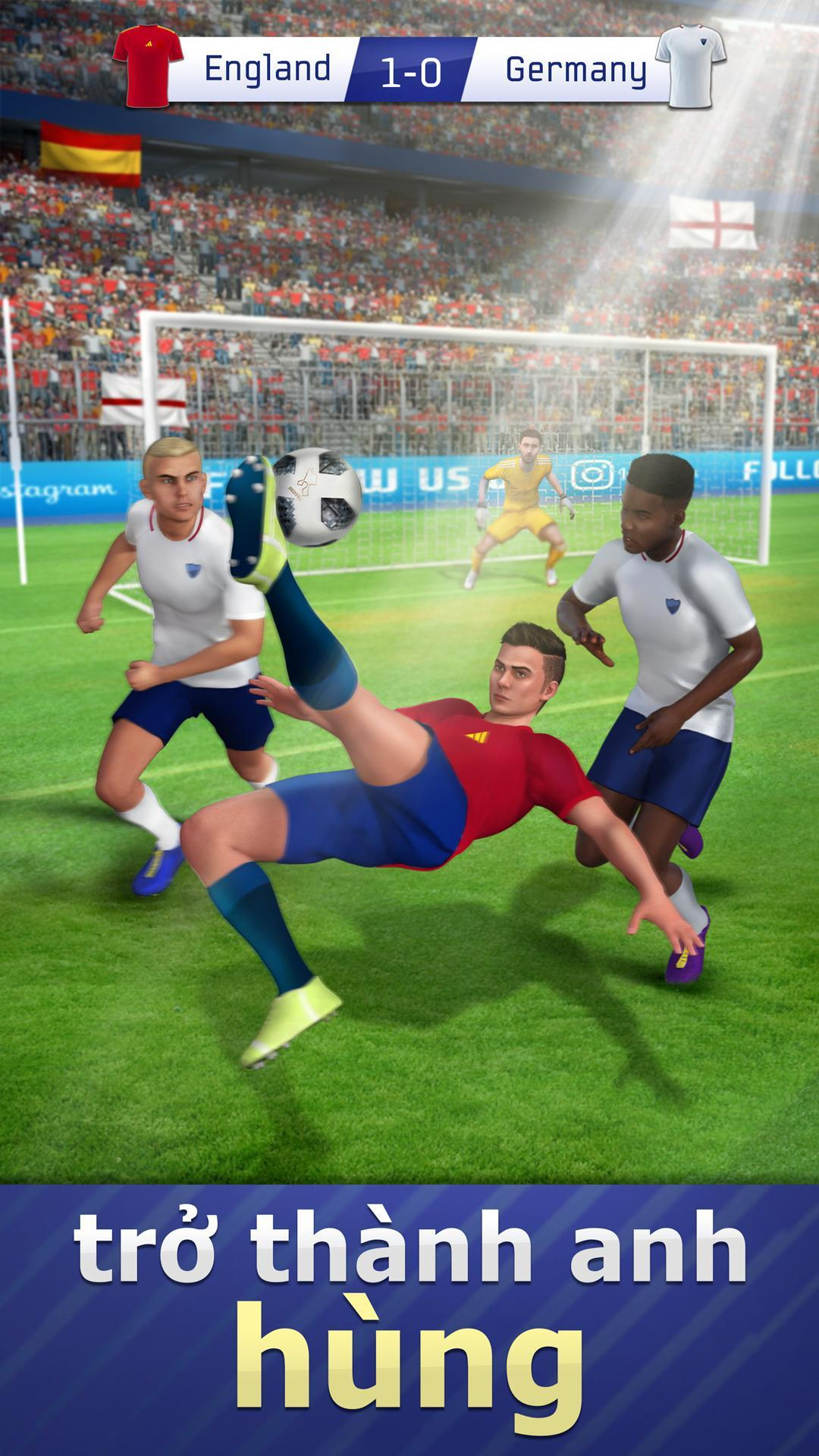 soccer star 2019 football hero the soccer game 1