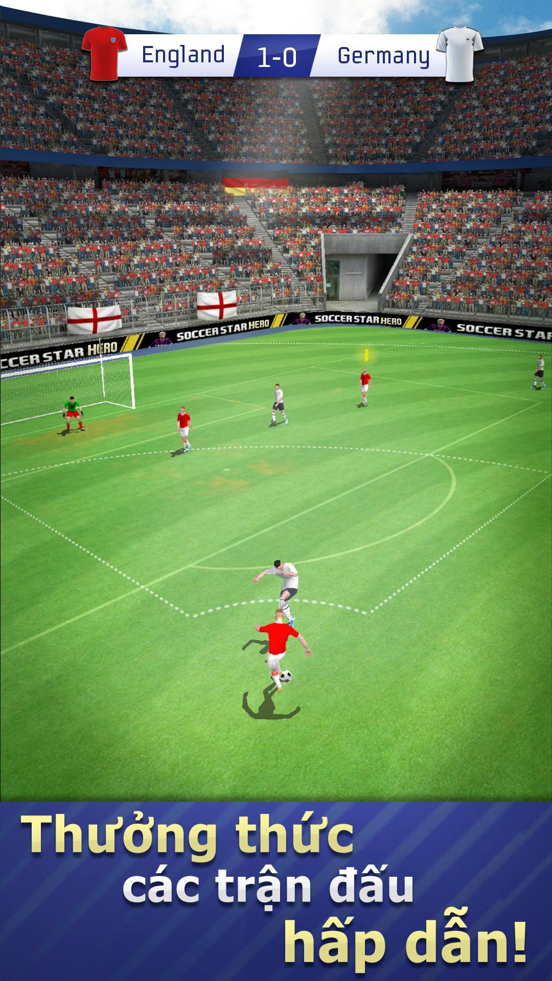 soccer star 2019 football hero the soccer game 4