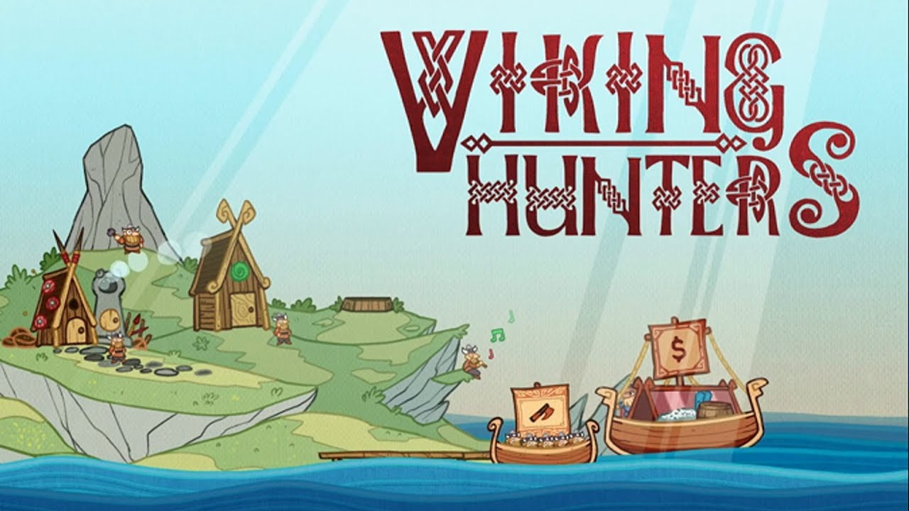 Viking Hunters