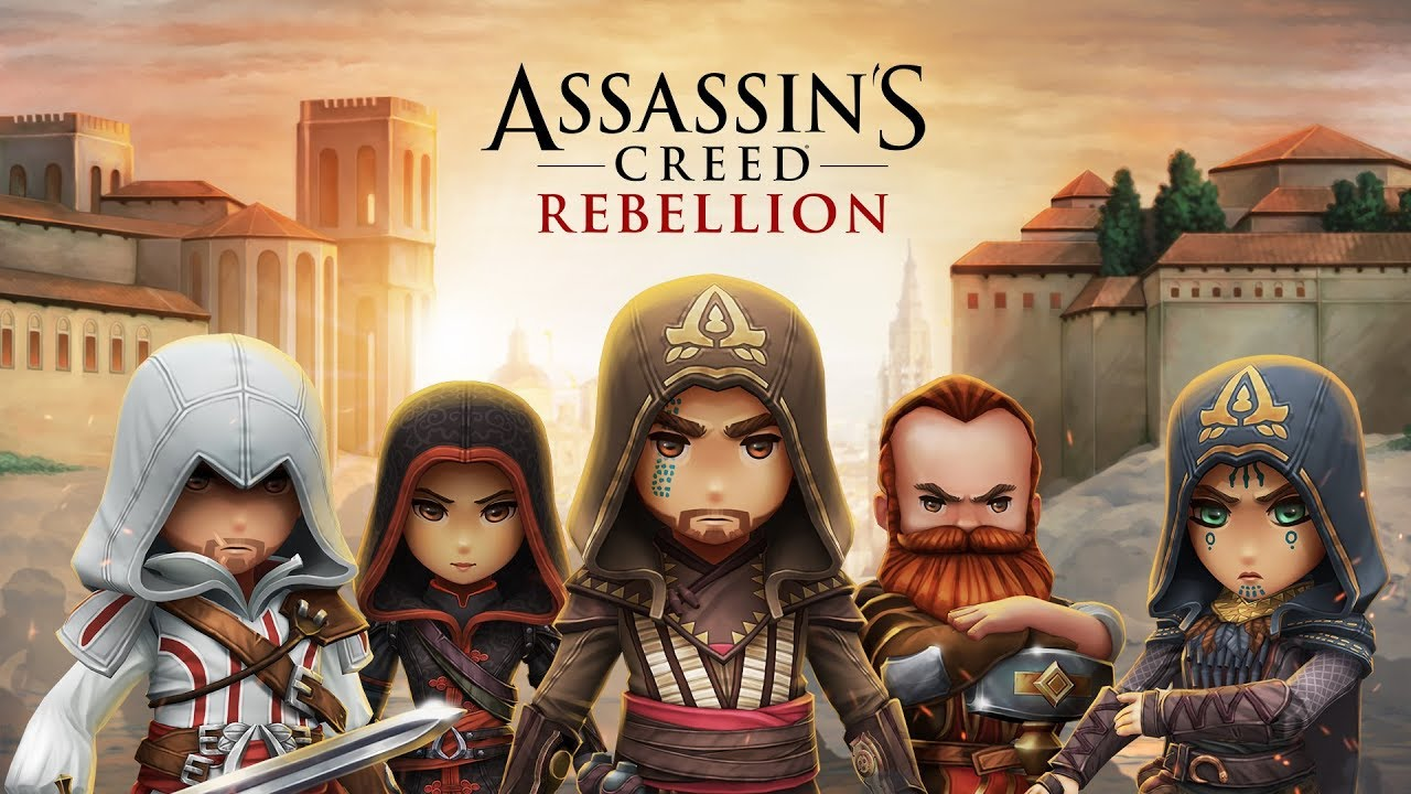 assassin s creed rebellion