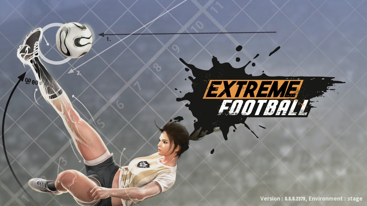 Extreme Football 17